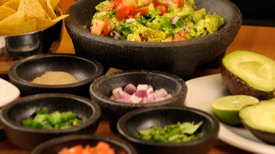 Header image for Cantina Laredo - New Mexican restaurant in Covent Garden