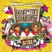 WIN a Colombian Fest