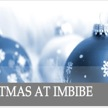 Christmas at Imbibe