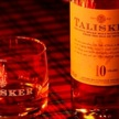 Burns Night with Talisker Whisky & the RNLI
