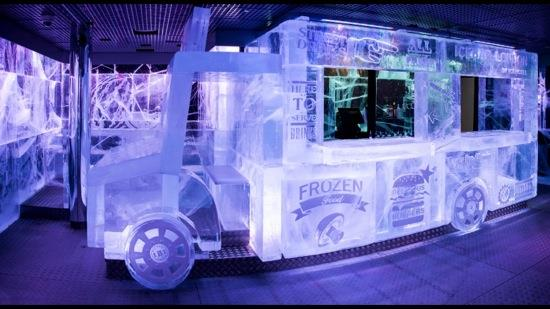 9 Best Restaurants Near Icebar London