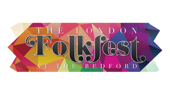 Header image for THE LONDON FOLKFEST 2016